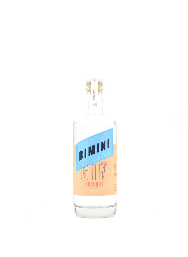 Bimini Coconut Gin 750ml
