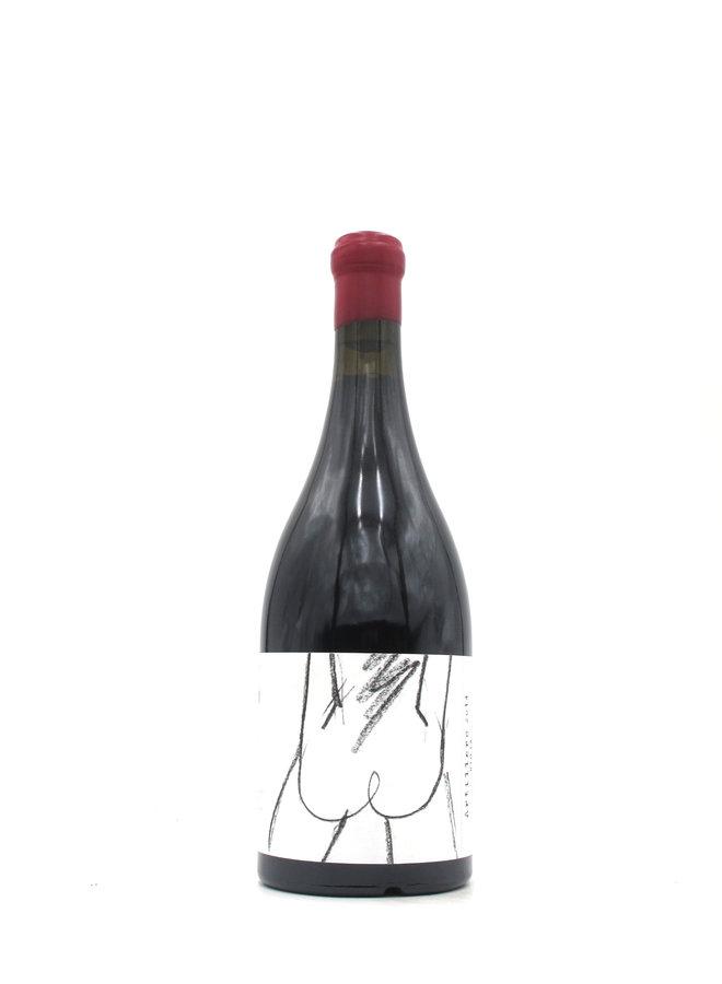 2014 Oxer Bastegieta 'Artillero' Rioja 750ml