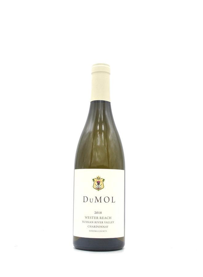2018 DuMol Russian River Valley Wester Reach Chardonnay 750ml
