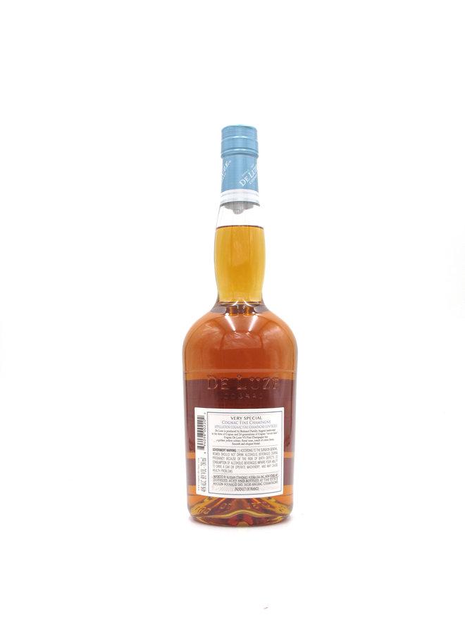 De Luze Cognac VS 750mL