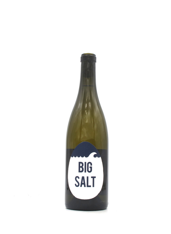 2020 Ovum Big Salt White Wine 750ml