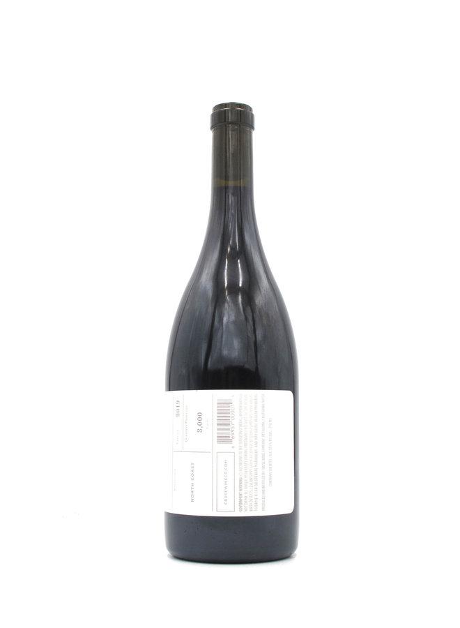 2019 Cruse Wine Co. 'Monkey Jacket' Red Blend 750ml
