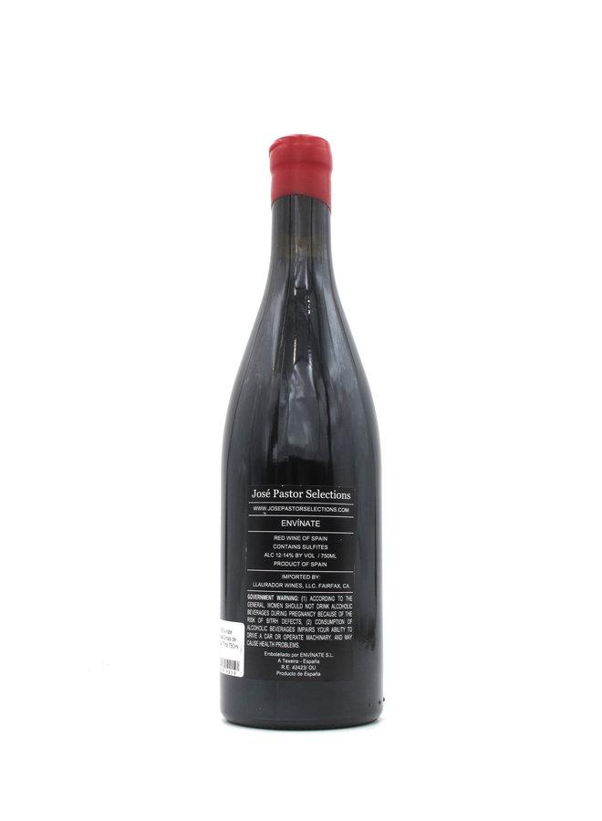 2019 Envínate Lousas 'Vinas de Aldea' Tinto 750ml