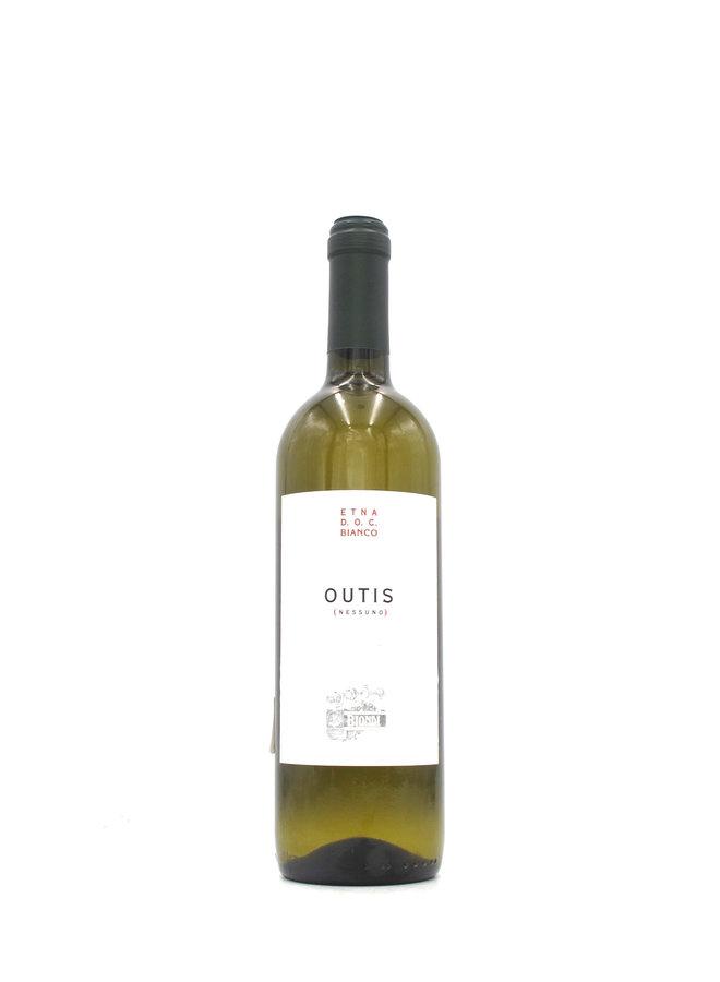 2018 Ciro Biondi 'Outis' Etna Bianco 750ml