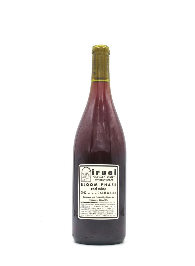 2020 Iruai Bloom Phase Red 750ml