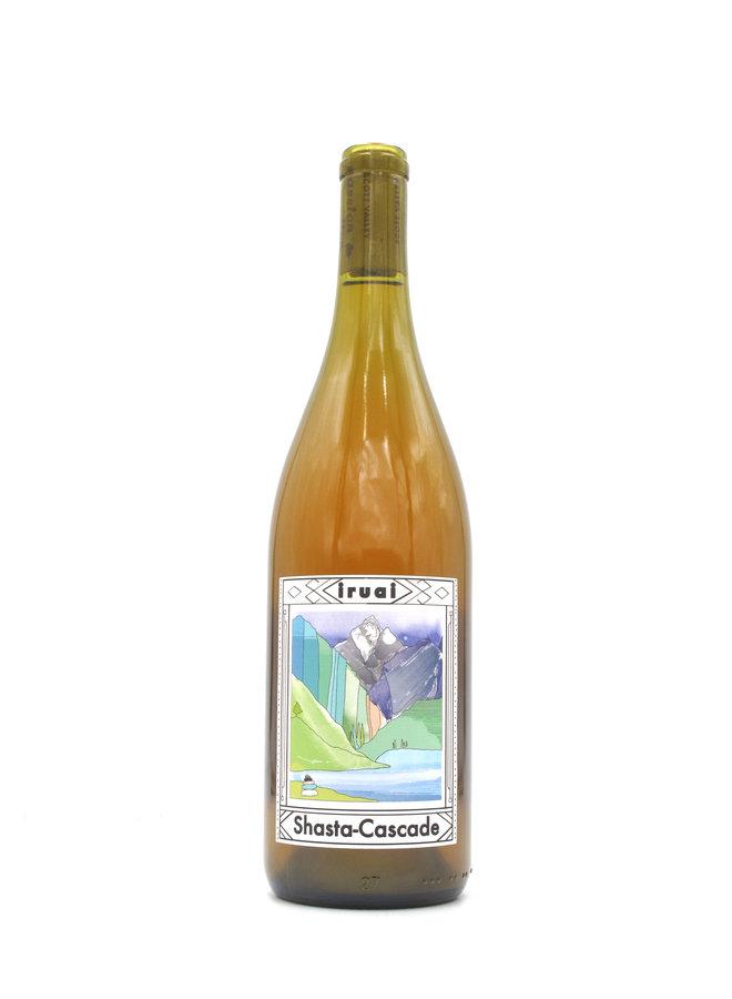 2020 Iruai 'Shasta-Cascade' White 750ml