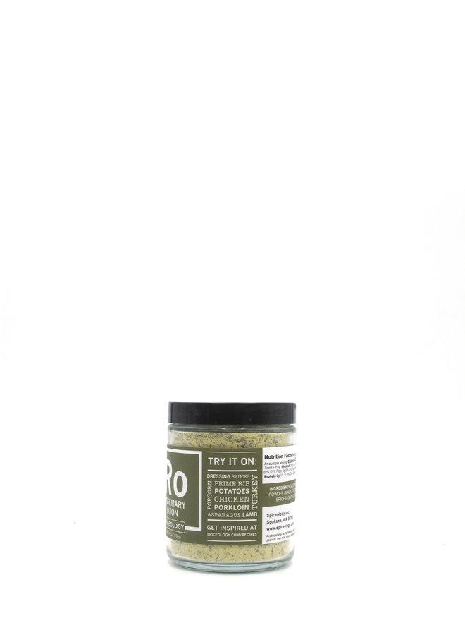 Spiceology Rosemary Dijon Rub