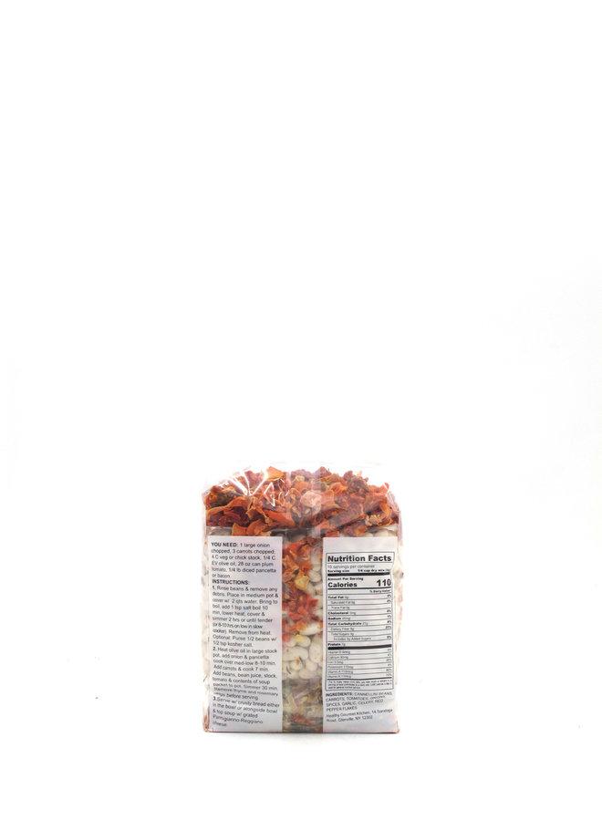 Healthy Gourmet Kitchen Tuscan Bean Soup