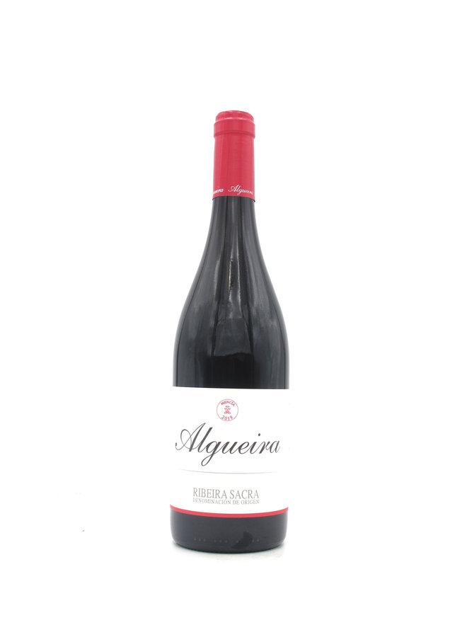 2019 Algueira Mencia 'Joven' Ribeira Sacra 750ml