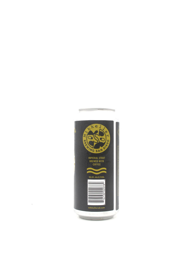 Mikkeller Brewing Beer Geek Brunch 16oz