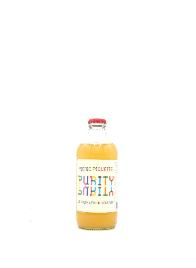 2020 Purity Wines Picnic Piquette 'Viognier Lemon Verbena' 355ml