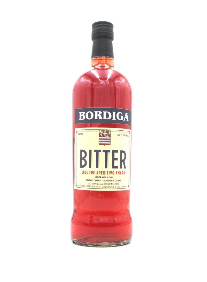 Bordiga Bitter Amaro Rosso 1L
