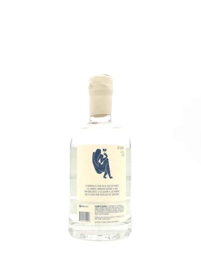 Tequila Tepozan Blanco 750mL