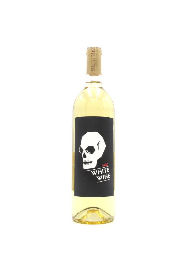 2020 Monte Rio 'Skull White Wine' 750ml