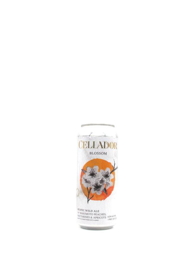 Cellador Ales Blossom Wild Ale 16oz