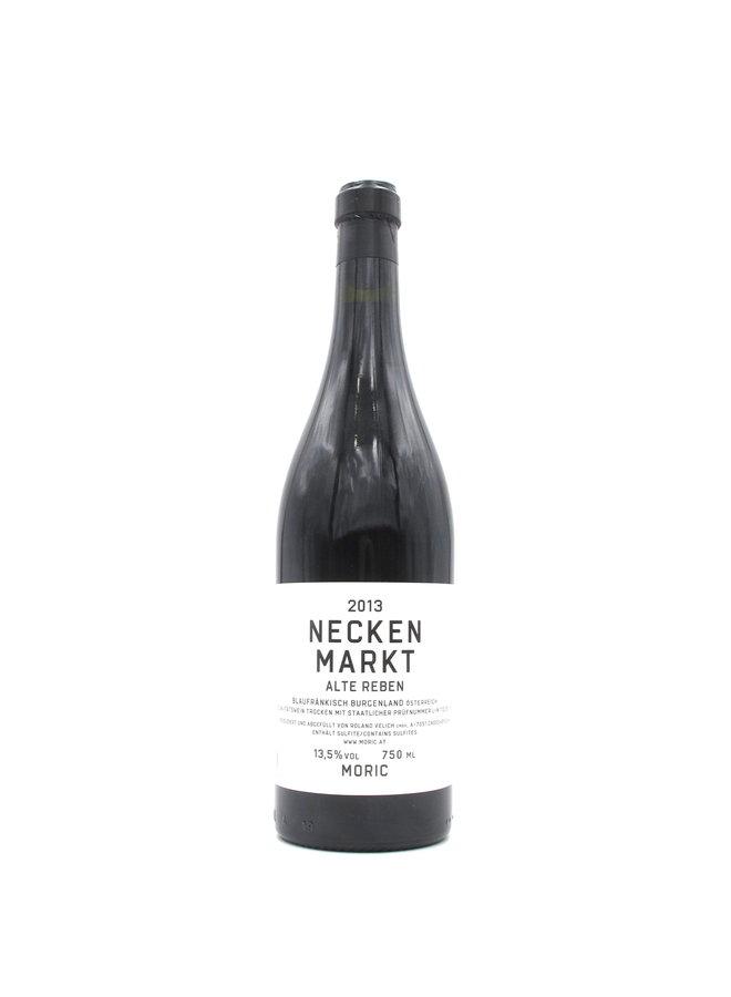 2013 Moric Neckenmarkt 'Alte Reben' Blaufrankisch 750ml