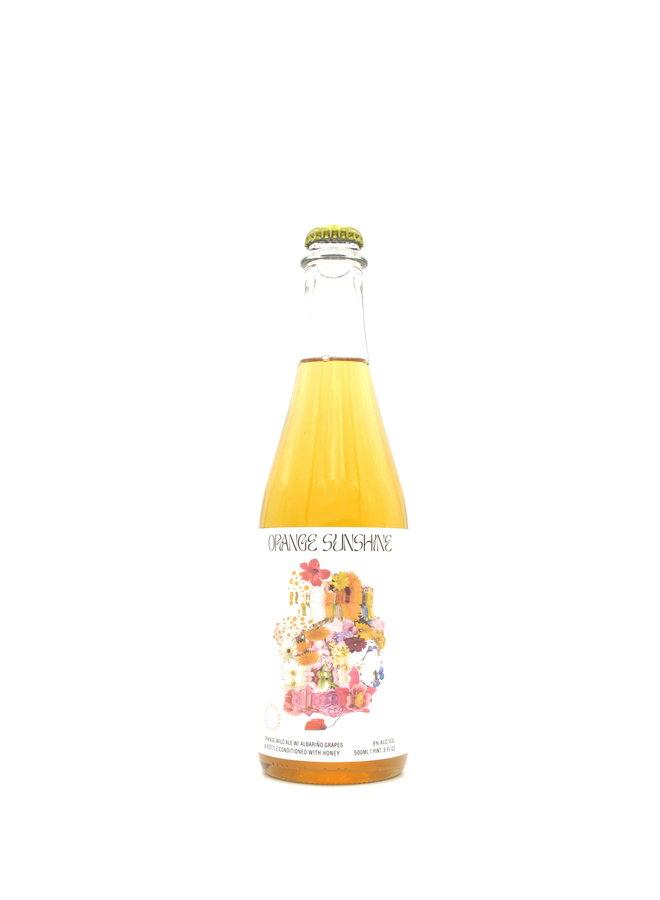 Cellador Ales Orange Sunshine 375mL