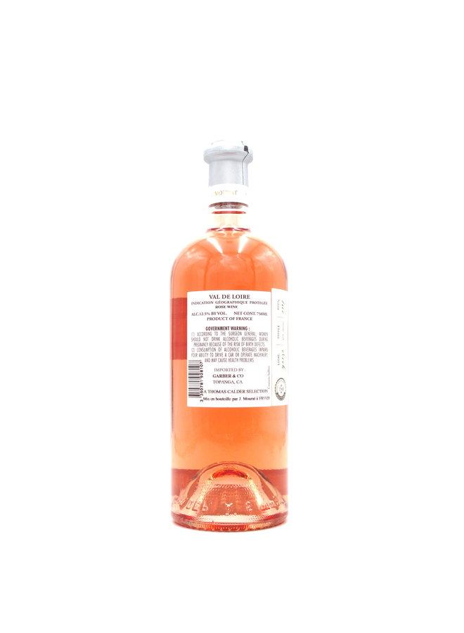 """2020 J. Mourat Rosé """"Collection"""" 750mL"""