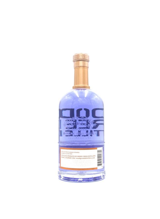 Woody Creek Summer Gin 750ml