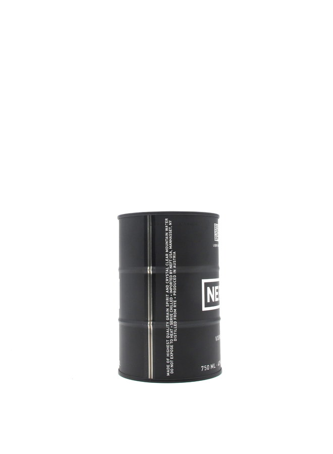 NEFT Vodka Barrel 750mL