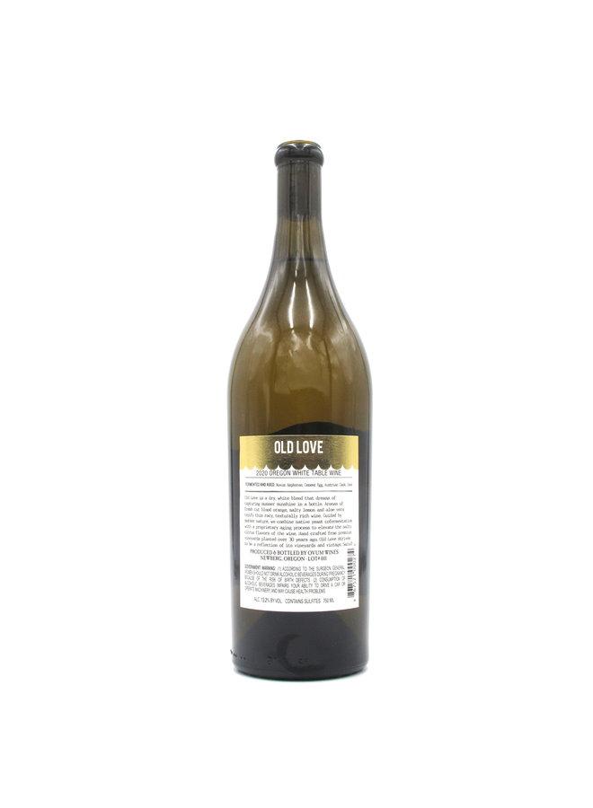 2020 Ovum Wines 'Old Love' White Blend 750ml