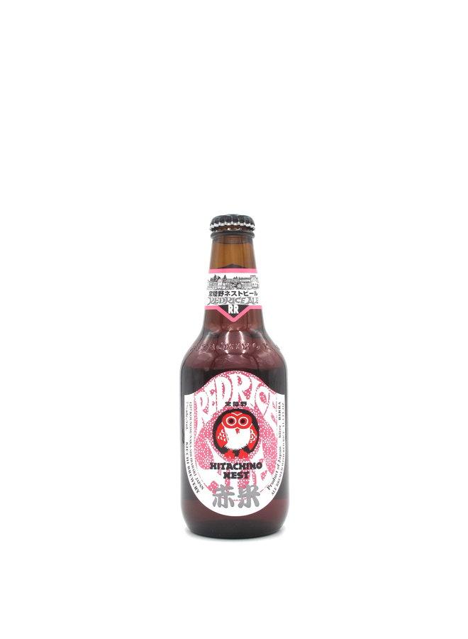 Hitachino Red Rice Ale 330mL