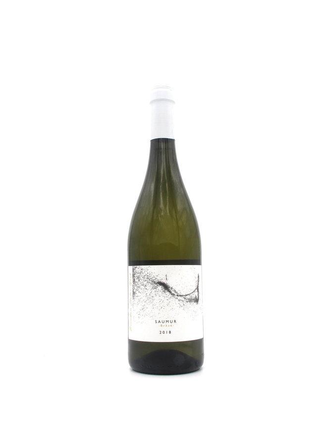 2018 Stater-West Saumur Blanc ' Breze' 750ml