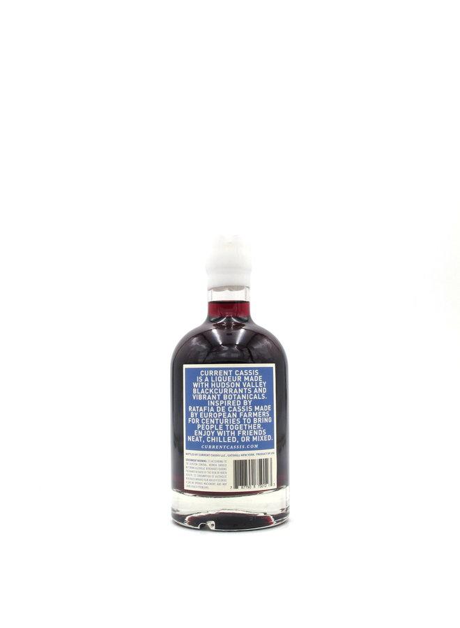 Current Cassis Blackcurrant Liqueur 375mL