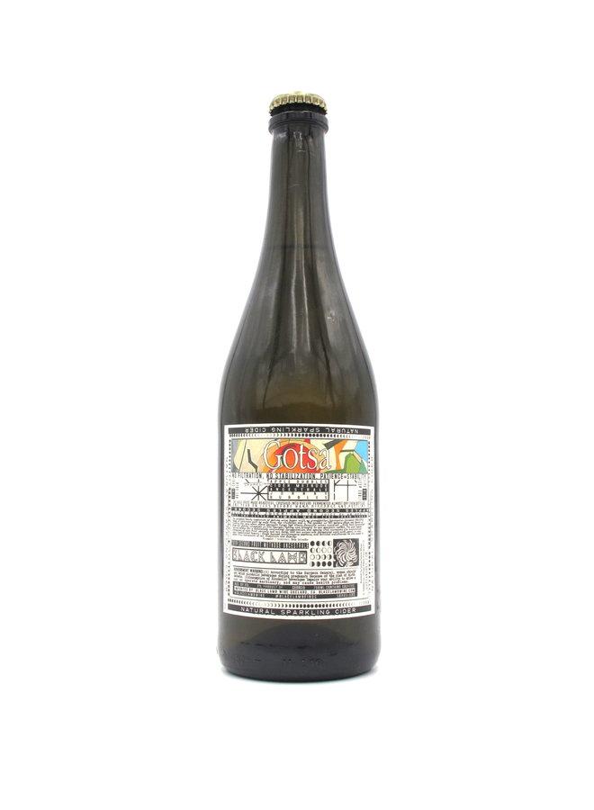 Gotsa Cider 750mL