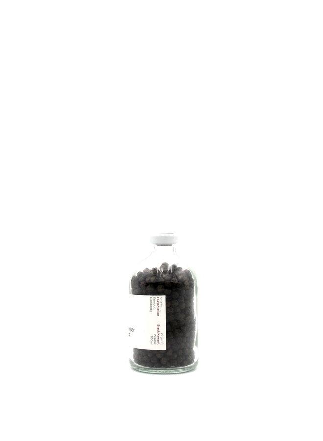 Mill Pepper Co. Black Kampot Pepper 100mL