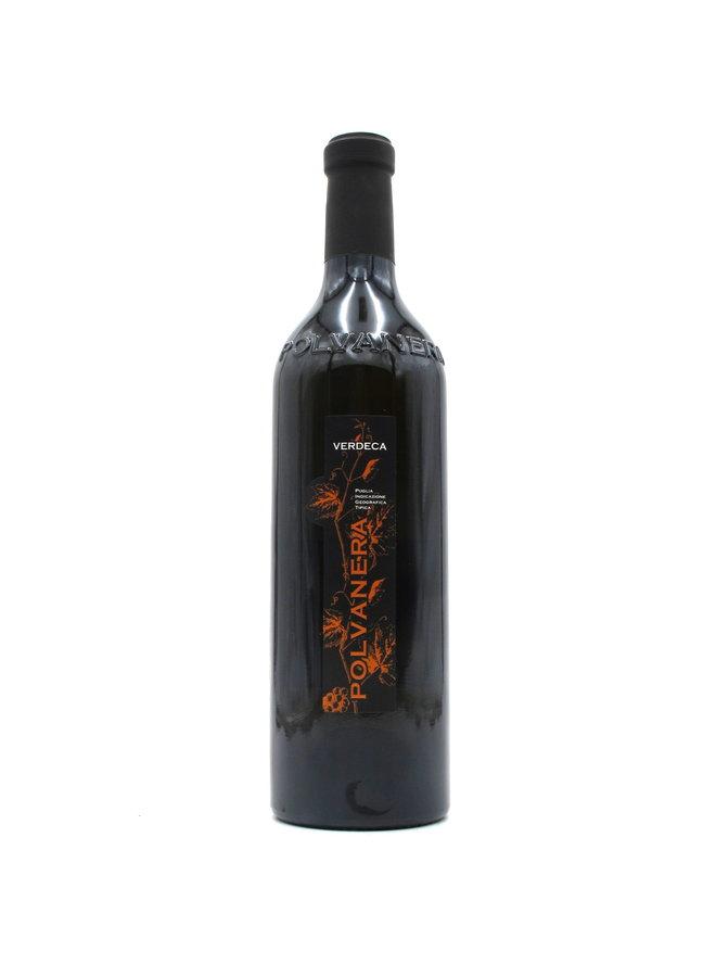 2018 Polvanera Orange Wine 750mL
