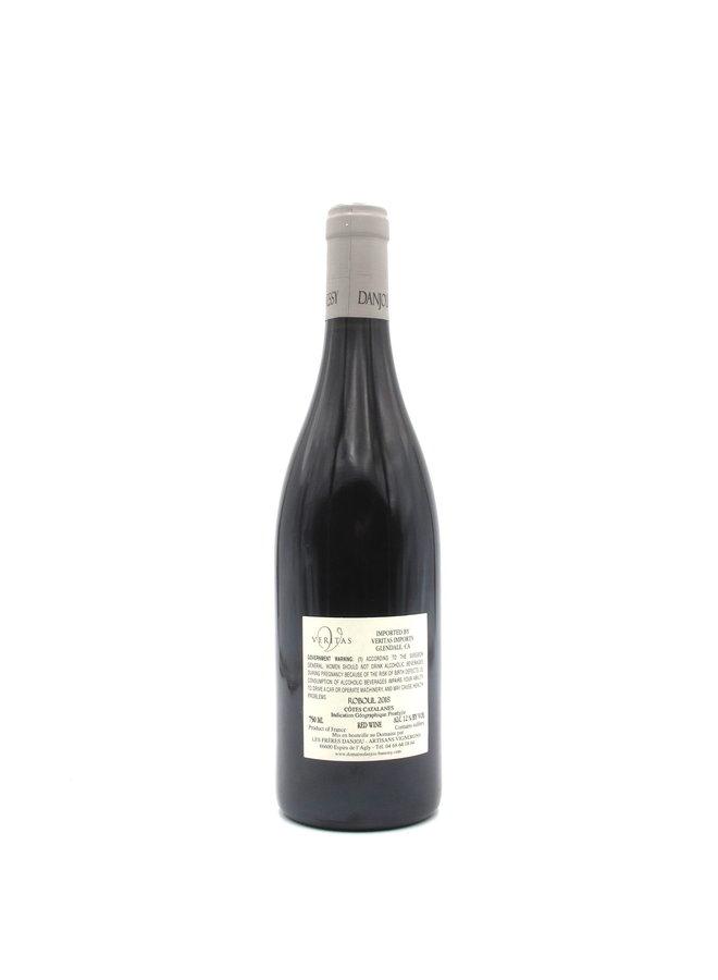 2018 Danjou-Banessy Roboul Côtes Catalanes Rouge 750ml