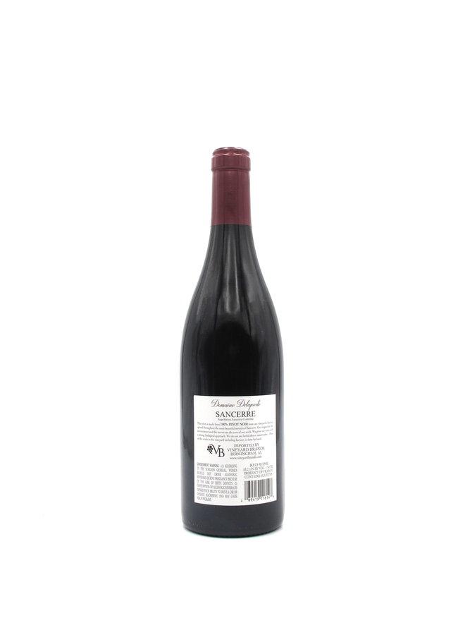 2016 Domaine Delaporte Sancerre Chavignol Rouge 750ml