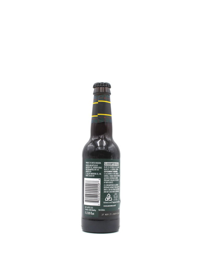 McEwan's Scotch Ale 330mL