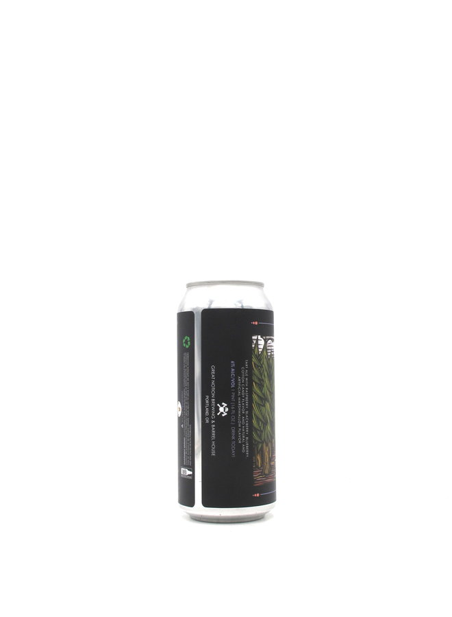 Great Notion Brewing Carnibaal Sour 16oz