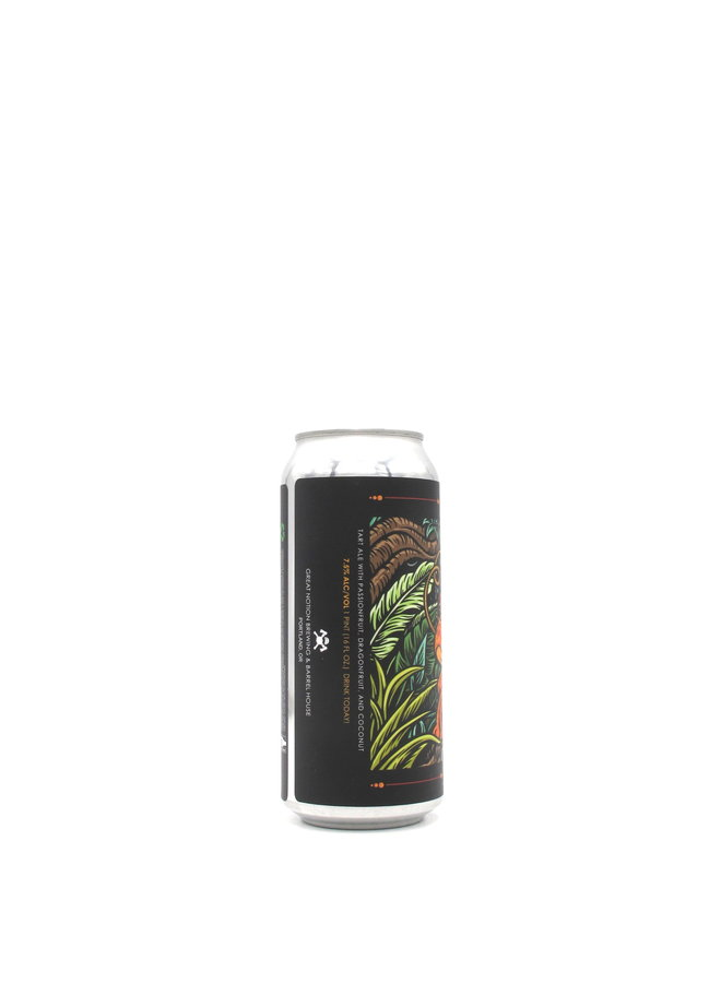 Great Notion Brewing Paradisio Sour 16oz