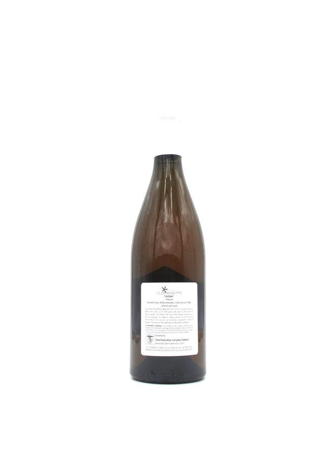 2019 Clos Massotte 'Ondine Blanc' 750ml
