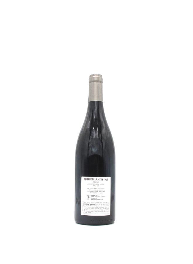 2018 Domaine de la Petite Tuile ' Petite Tuile Rouge' Gaillac Rouge 750ml