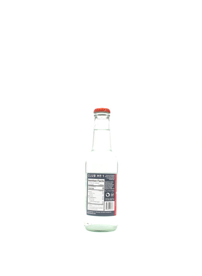 Top Note Club Soda No. 1 8.5oz