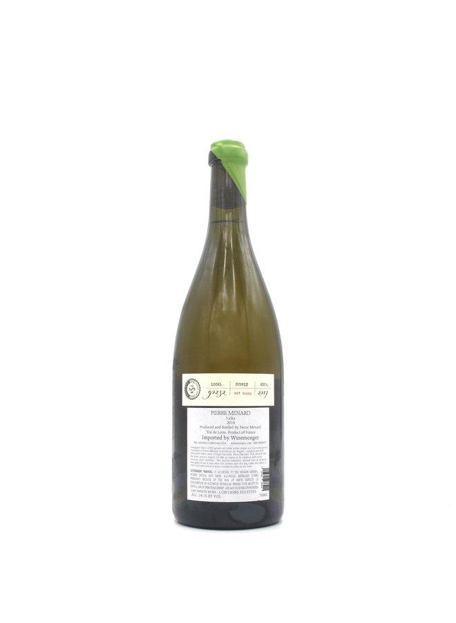 2019 Pierre Menard Laika Sauvignon Blanc 750ml