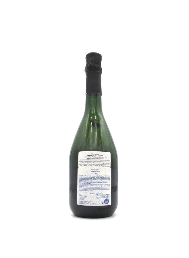 2017 Chevreux-Bournazel Champagne La Parcelle 'La Capella' 750ml