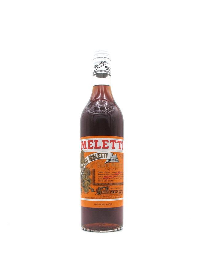 Amaro Meletti 750mL
