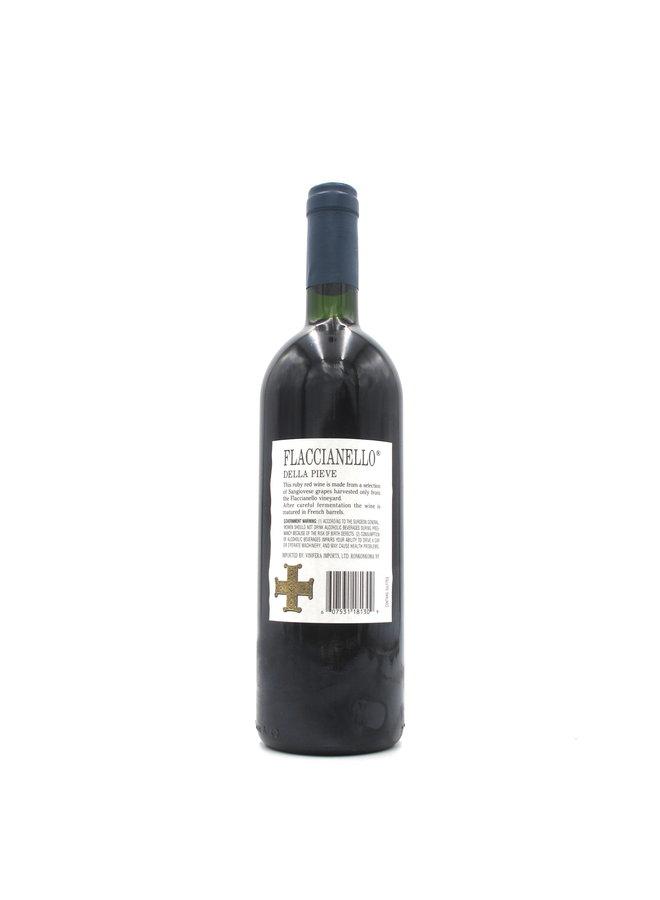 1996 Fontodi Flaccianello della Pieve Toscana Rosso 750ml