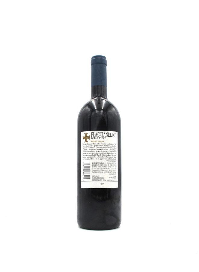 2009 Fontodi Flaccianello della Pieve Toscana Rosso 750ml