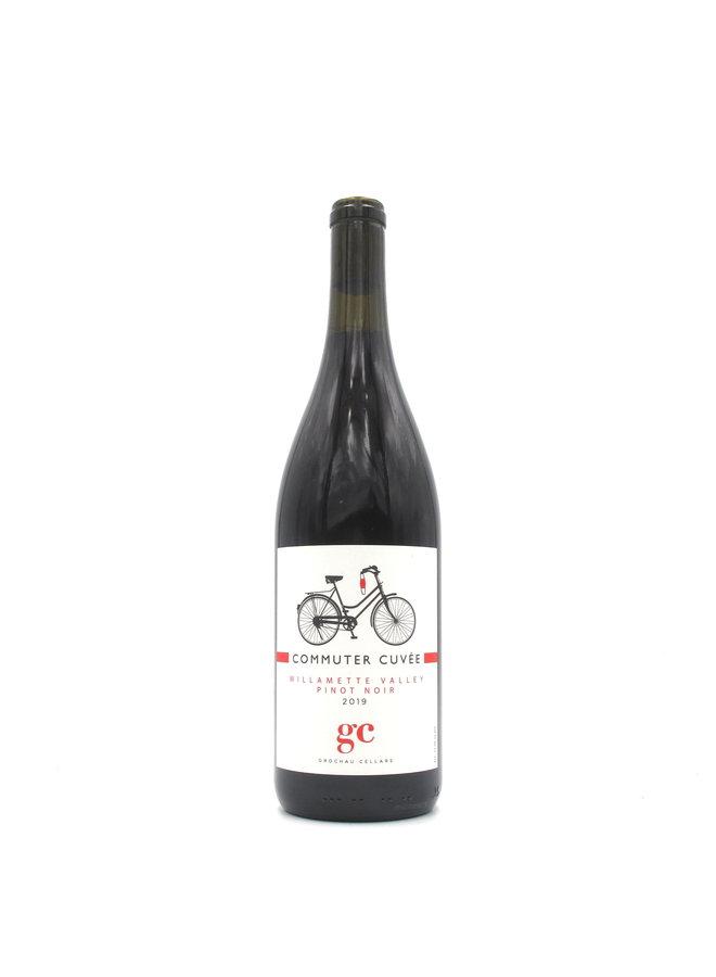 2019 Grochau Cellars Commuter Cuvée Pinot Noir 750ml