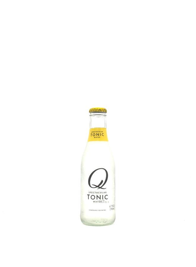Q's Tonic Water 6.7oz