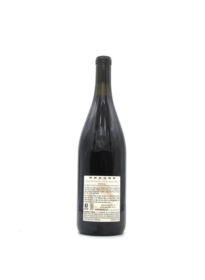 2019 Brooks Willamette Valley Pinot Noir  750ml