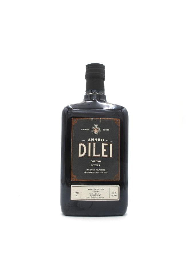 Bordiga Amaro Dilei 750mL