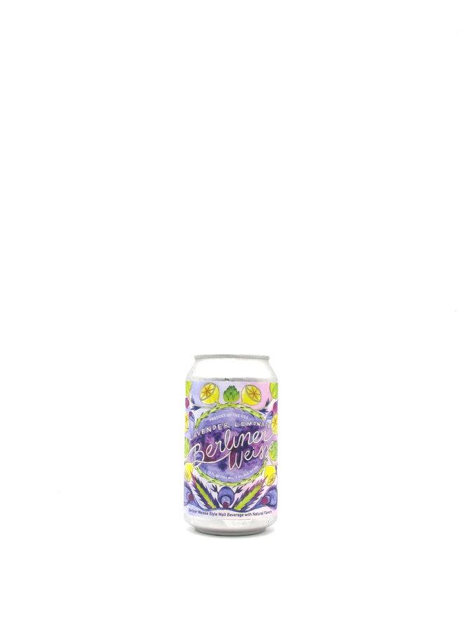 DC Brau Lavender Lemonade Sour 12oz