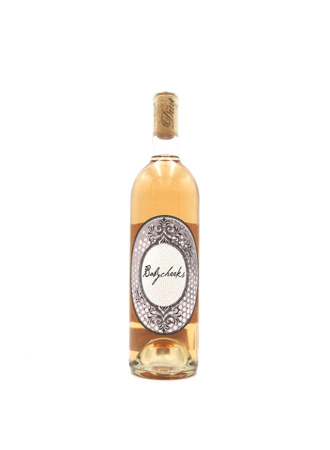 2019 Day Wines 'Babycheeks' Rose 750ml